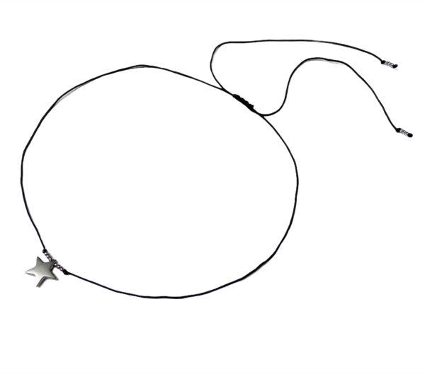 Naszyjnik Dreamer na sznurku – zodiak – permane bizuteria 1