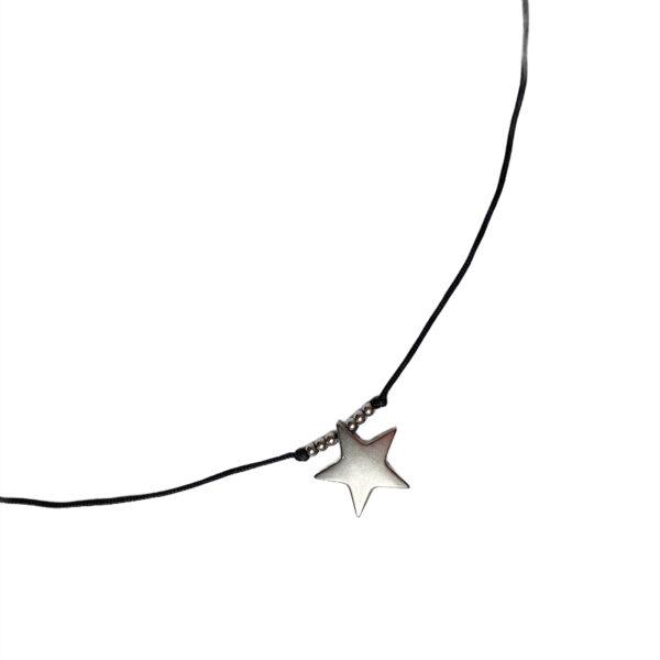 Naszyjnik Dreamer na sznurku – zodiak – permane bizuteria 3